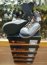 Quick Zip 6 Wading Shoes