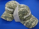sage meshback cap