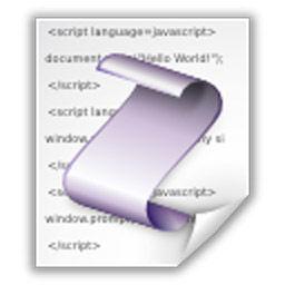 javascriptアイコン