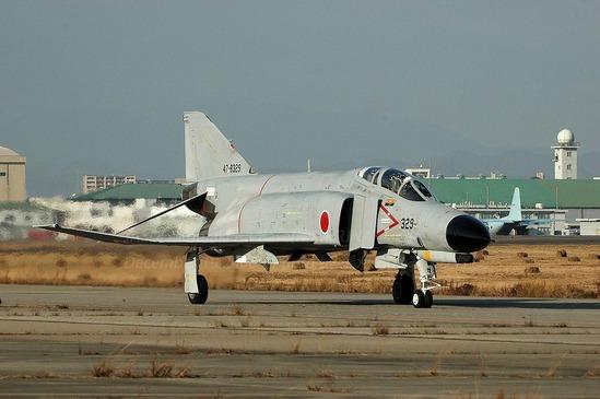329 F-4EJ改(IRAN)③