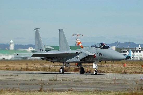 942 F-15J改(IRAN)⑤
