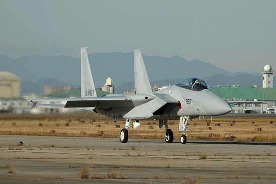 927 F-15J(IRAN)②