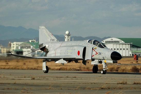 314 F-4EJ改(IRAN)④
