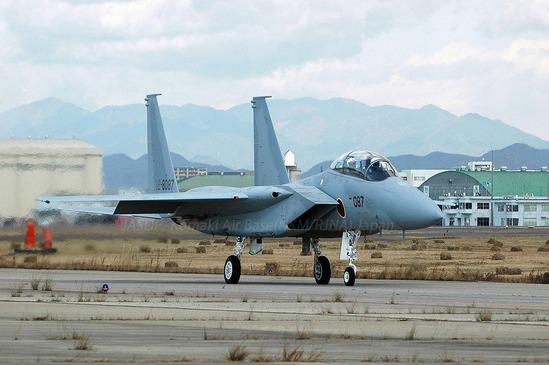 087 F-15DJ(IRAN)⑥