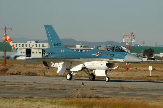 102 F-2B(IRAN)②