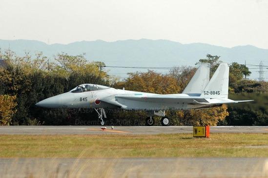 845 F-15J(IRAN)④