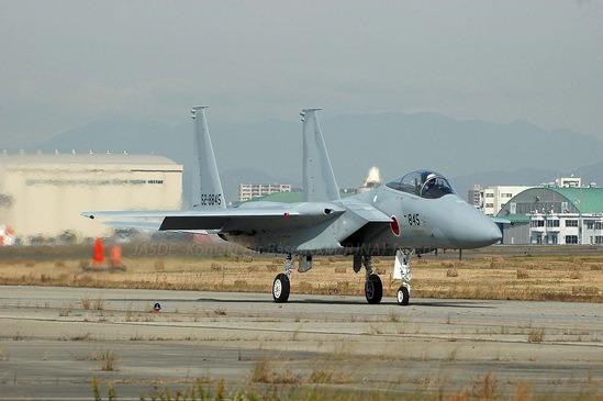 845 F-15J(IRAN)①