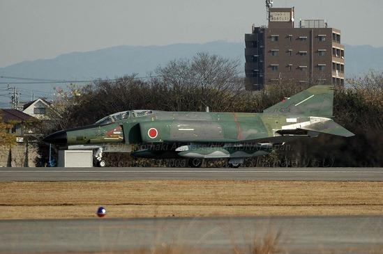 392 RF-4EJ改(Ferry)⑤