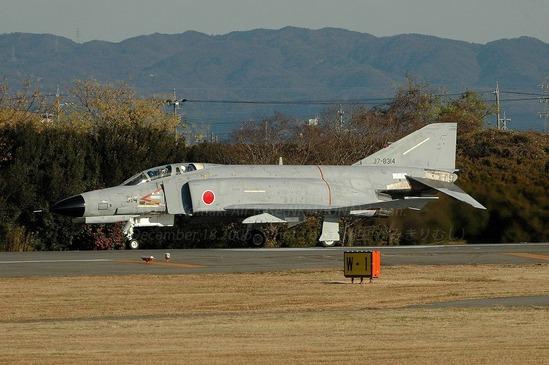 314 F-4EJ改(IRAN)⑥
