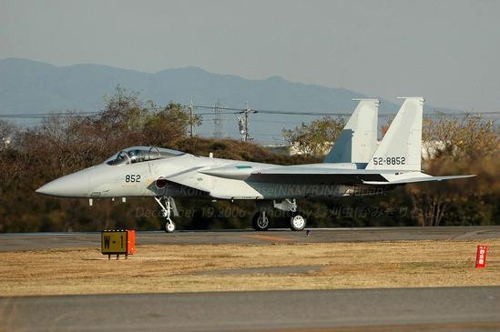 852 F-15J(IRAN)⑤
