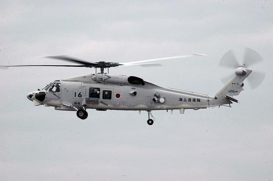 16 SH-60K(NEW)