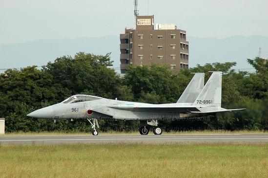 961 F-15J(IRAN)