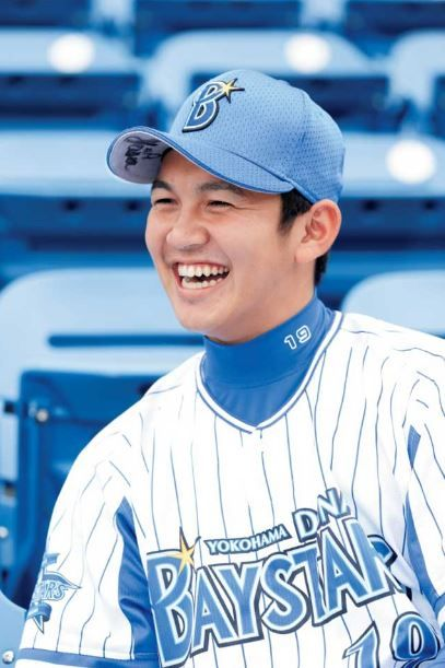 【De】山﨑康晃、8試合8セーブ防御率0.00 whip0.84 奪三振率12.38