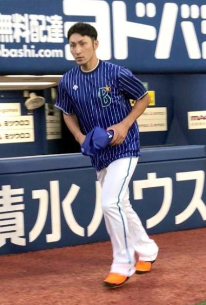 トレードで移籍した伊藤光さんスタメン濃厚!!!