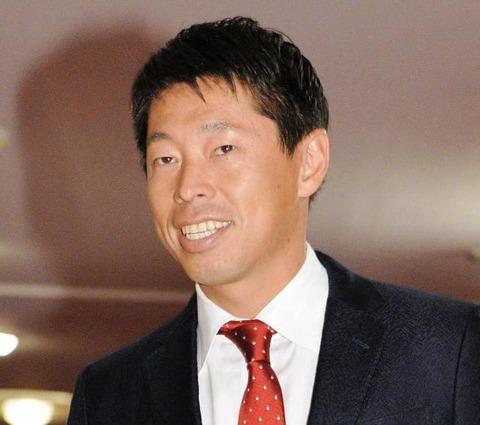 田中浩康氏、早稲田大学のコーチに就任