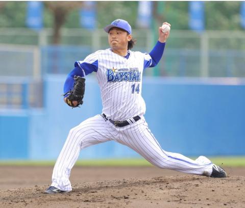 DeNA石田、2年連続開幕投手決定的
