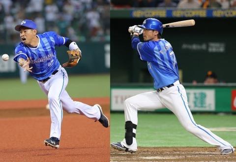 大和二塁起用で真に語るべきは石川、浩康の今後はついてだよな