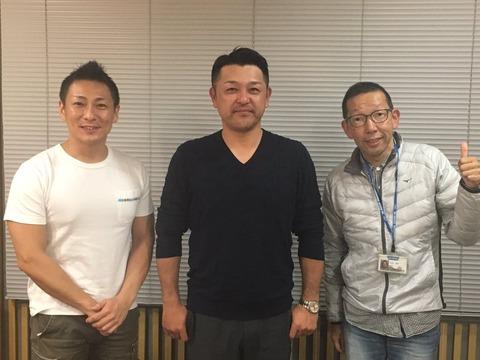 谷繁元信さん、ラジオ放送でベイスターズについて言及