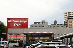 松坂屋ストア1