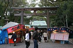 川原神社2