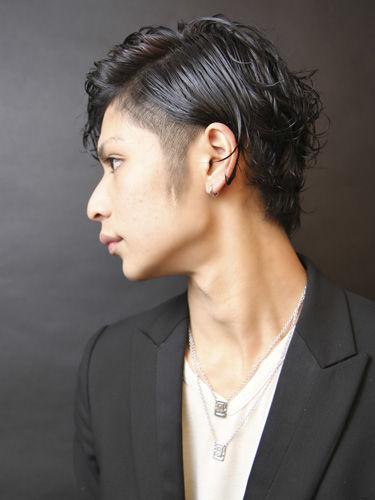 髭の似合う髪型 2011/04/07 : KAMINARItoday 似合う髪型