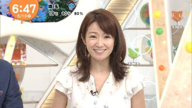 長野美郷・篠原梨菜 「めざましどようび」