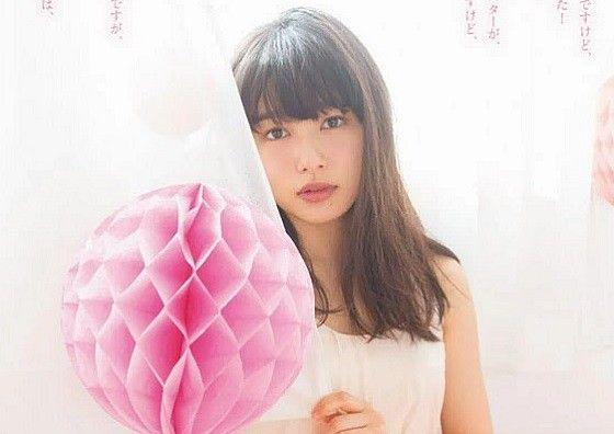 桜井日奈子ちゃんの最新グラビアが可愛すぎる・・・こんな子がうんちとかおしっこするなんて信じられねぇ・・・