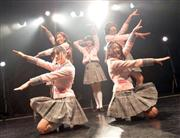 """""""釣りアイドル""""つりビット、熱唱19曲!4月から初全国ツアーも"""