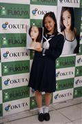 現役高校生のモー娘。小田、制服姿が「コスプレ」と言われ苦笑