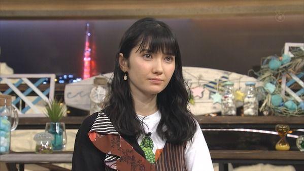 【画像】今日の竹内友佳さんと市川紗椰さん 4.19