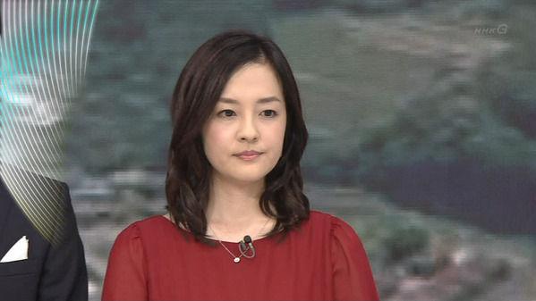 【画像】今日の鈴木奈穂子さん 6.16