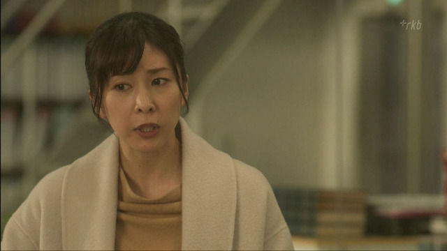 竹内結子・菜々緒・木村文乃 「A LIFE~愛しき人~ 第3話」