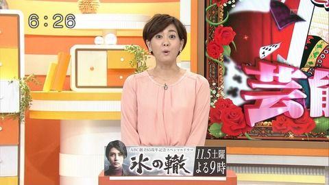 塚本麻里衣/芸能クイーン「宮沢りえ