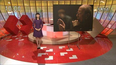 久保田祐佳 クローズアップ現代+ 16/05/30