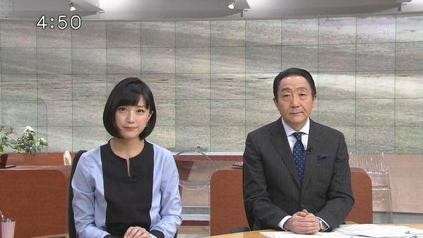 【画像】今日の竹内由恵さんと加藤真輝子さんと堂真理子さん 1.31