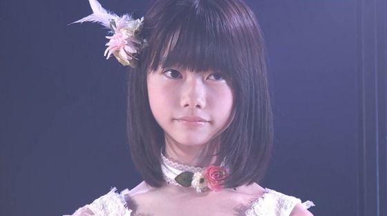 AKB48研究生・千葉恵里ちゃん(13)のビジュアルが我々のどストライクだと話題に