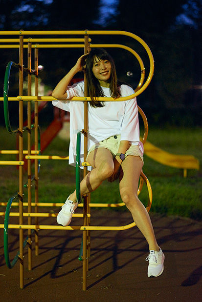 実力派女優・黒川芽以が「30歳になった今だからこそ語れる」はじめてのエッセー連載開始--撮り下ろしデジタル写真集のメイキングも!