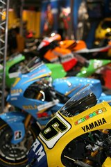 MotoGPマシン
