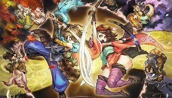 横スクアクションゲームの最高傑作は「朧村正」だよな?