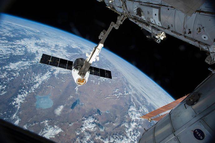 米政府が国際宇宙ステーション(ISS)の民営化を検討…2025年に予算打ち切りか!