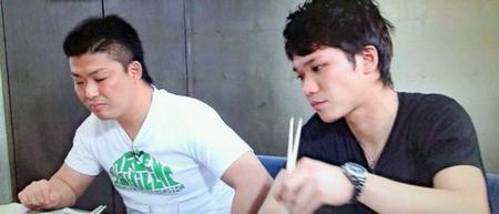 【日本シリーズ2013第2戦】村田がワンバウンドで捕ったシーンで