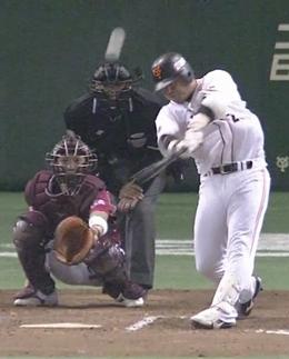 【日本シリーズ2013】巨人が日本一になったらMVPは誰になるんや