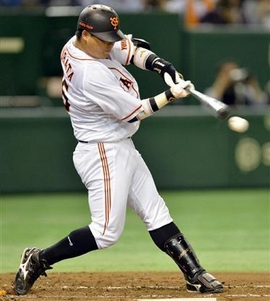 ランナーが3塁にいるときの村田の得点圏打率ww