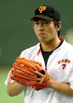巨人・長野久義が来年30歳になるという事実