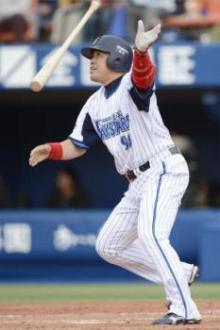 【悲報】セリーグの日本人3割打者がノリさんだけ