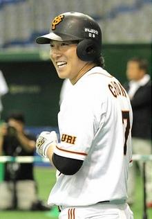 【巨人】長野久義についていろいろ語ろうか
