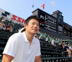 仁志敏久「巨人は打力がある打者を2番に置いて二塁手を育成」