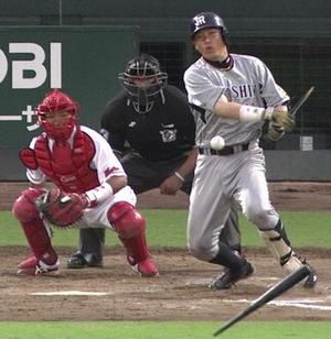 野球で球が重いってどういうことやねん