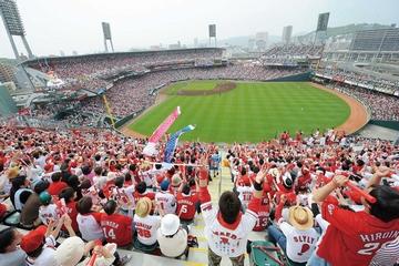 【5月27日現在】広島カープの打撃成績TOP3wwwww