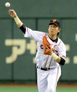 巨人・長野が7月以降月間打率3割超えという事実